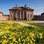 Paxton House Spring