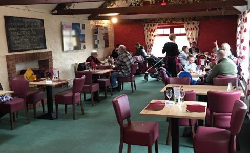 berwick restaurant potadodledo