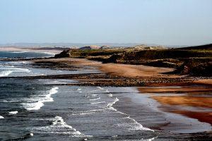 berwick-beach