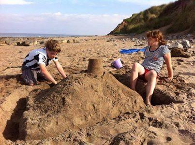 Kids potadoodle do berwick beach