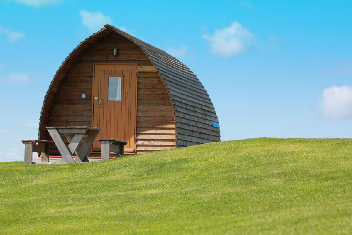 Wigwam Evenings (annotated)