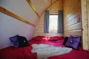 glamping north east uk