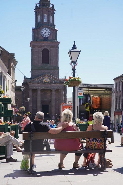 berwick-town-centre
